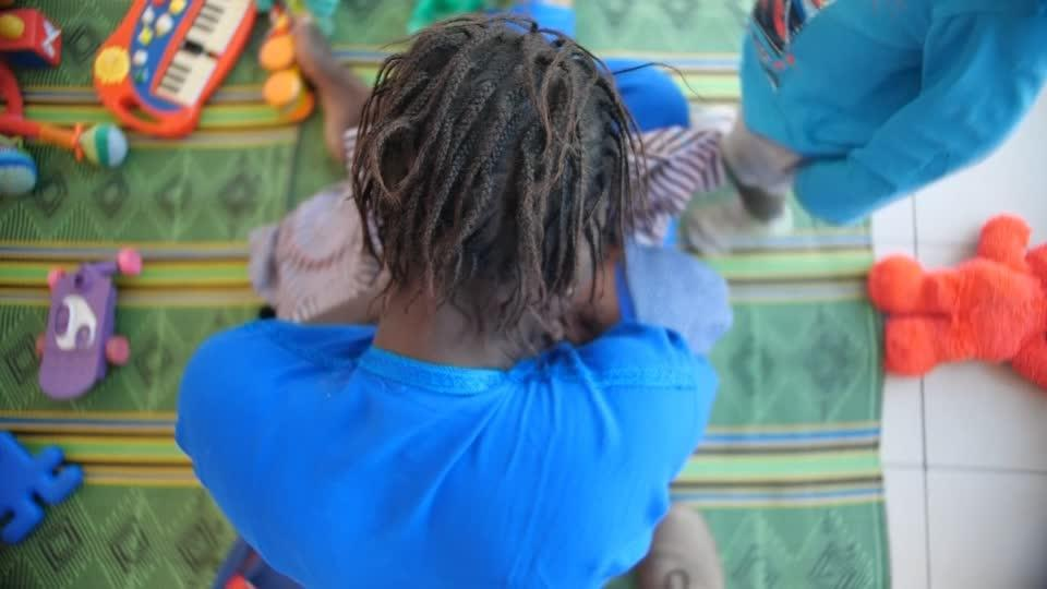 Senegal's new rape law brings hope after years of suffering