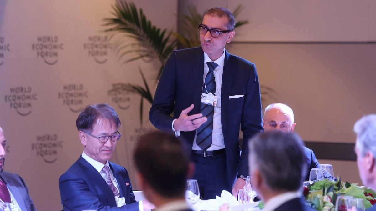 Davos 2020: Nokia CEO talks 5G revolution