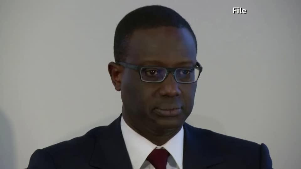 Thiam quits as Credit Suisse CEO after split with chairman over spying scandal