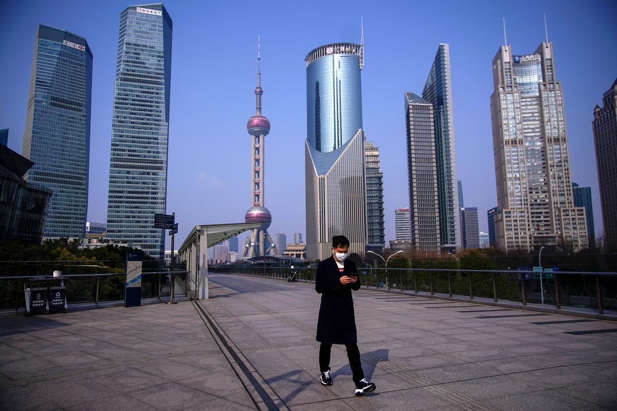 中国企業が「新型ウイルス債」で資金調達、火事場泥棒との批判も