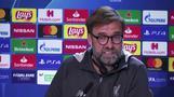 Atletico's Simeone and Liverpool's Klopp heap praise as showdown looms