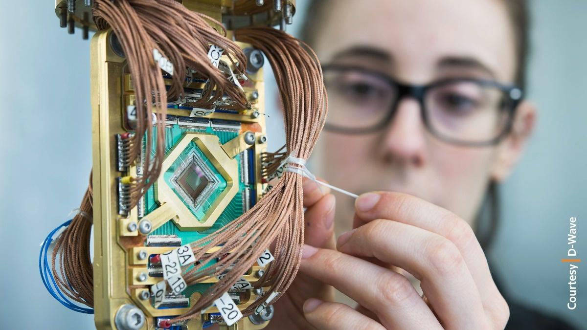 Quantum Mind: What is quantum computing?