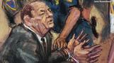 Weinstein convicted of rape in milestone verdict