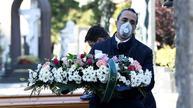 意大利新冠死亡病例超过中国 美国疫情形势亦严峻