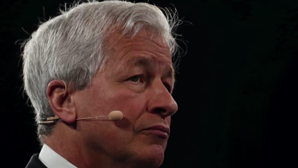 """""""Bad recession"""" in 2020: JPMorgan CEO Jamie Dimon"""