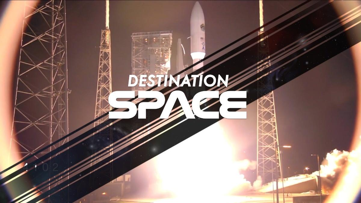 Destination Space: How much is Trump's Space Force costing the U.S.?