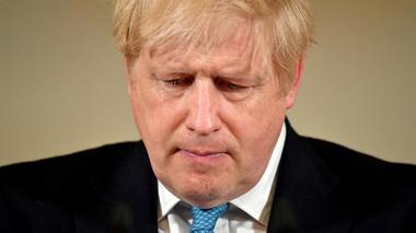 英国首相约翰逊转入重症监护室 意识仍清楚