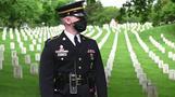 米メモリアルデー、多くの追悼式が中止・縮小 新型コロナで(字幕・26日)