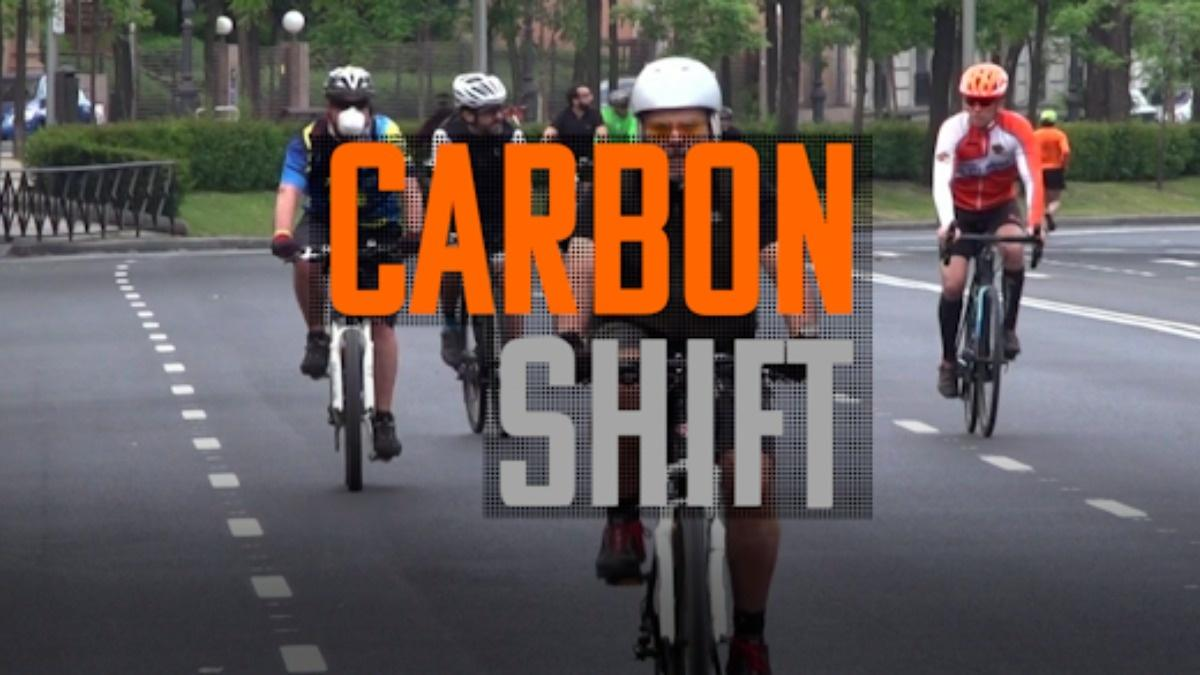 Carbon Shift: World Bike Day 2020 comes with a tailwind