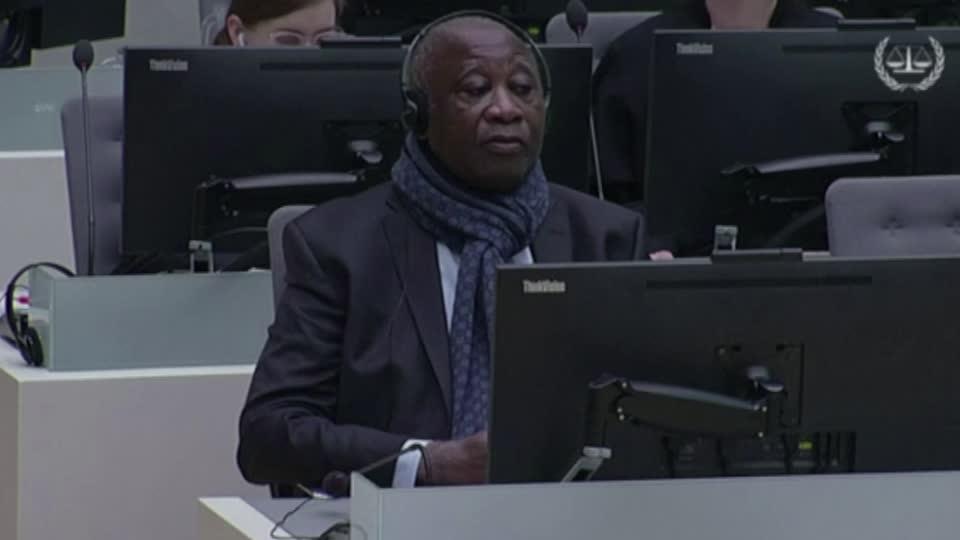 ICC prosecutors cite 'grave errors' in Gbagbo acquittal