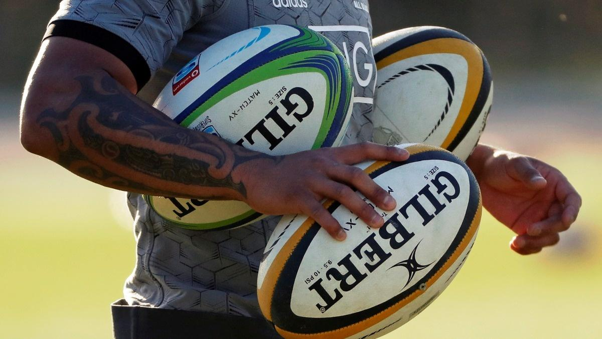 Sports File: New Zealand Super Rugby resumes