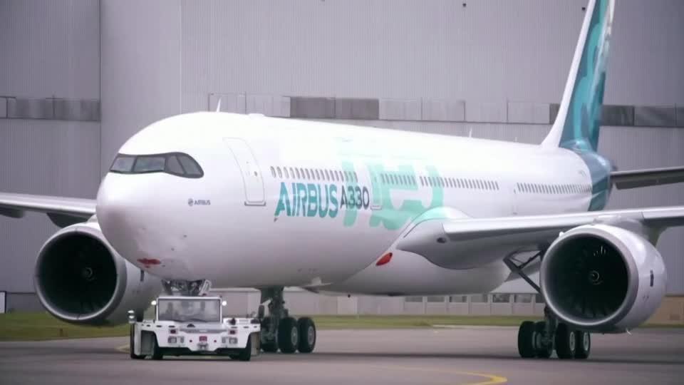 France tells Airbus to limit job cuts