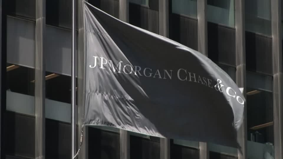 JPMorgan drops terms 'master,' 'slave'