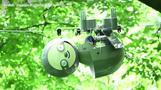 ナマケモノ型だけど働き者、絶滅危惧種と環境を監視するロボット(字幕・2日)