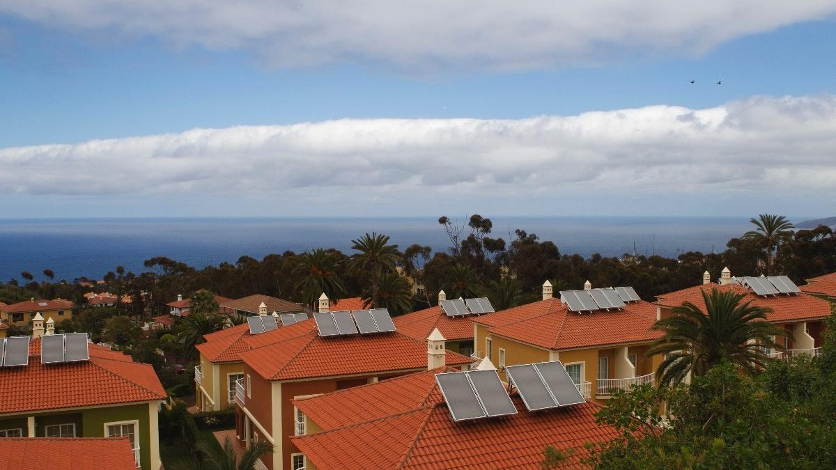 Sustainable Business: Rooftop revolution