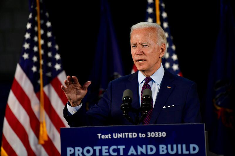 Breakingviews TV: Biden's gang