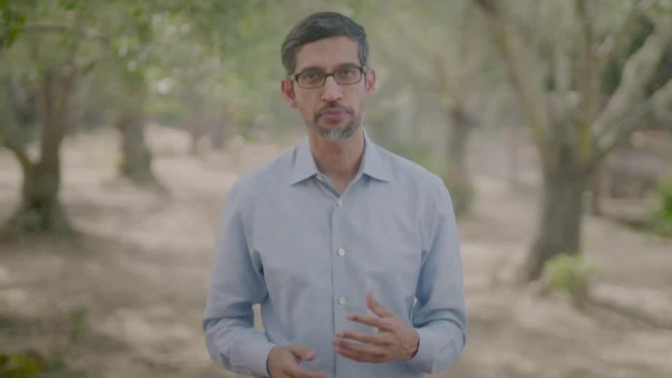 Google set to invest $10 bln in India
