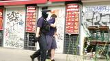 Razzia gegen mutmaßliche Islamisten in Berlin