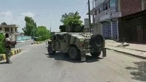 Islamic State jailbreak in Afghanistan kills 24