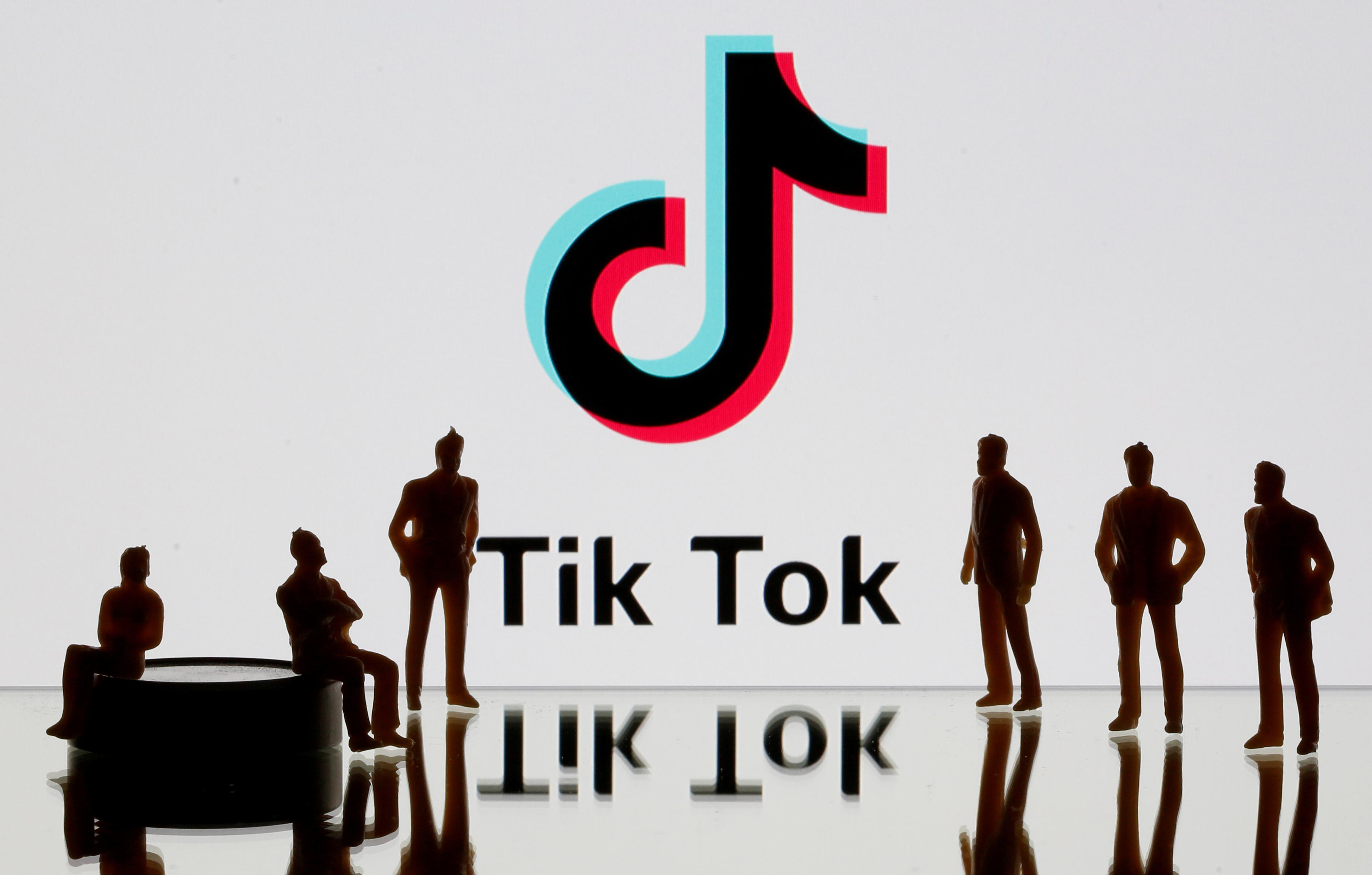 TikTok's journey from social star to Trump target