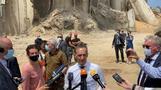 Maas knüpft Investitionen im Libanon an Reformen