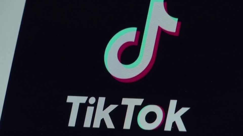 U.S. ban on TikTok could cut it off from app stores