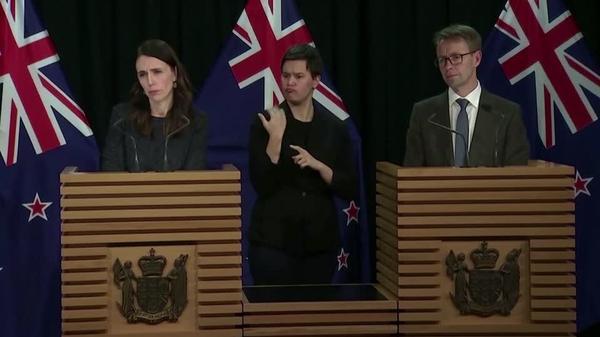 NZで102日ぶり新型コロナ確認、オークランドを3日間封鎖へ(字幕・11日)