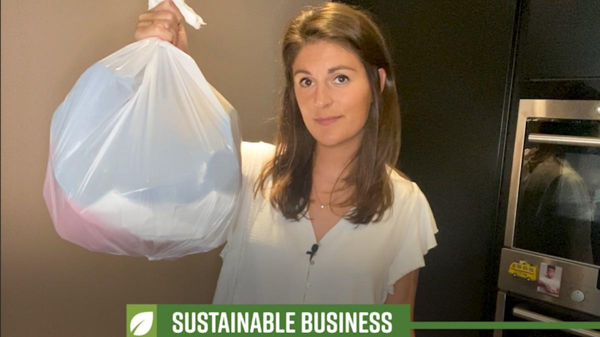 Sustainable Business: Lockdown leftovers