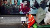 China bars 'Mulan' media coverage after backlash