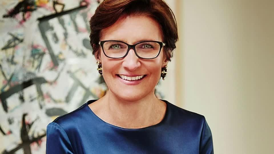 Citi names Jane Fraser as first female CEO