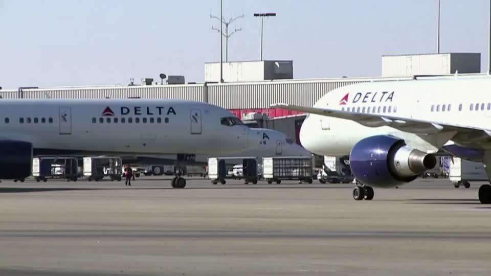 Delta to raise $6.5bln backed by loyalty program