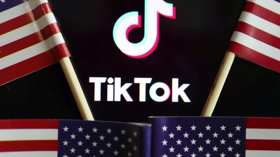 TikTok faces another test: its first U.S. election