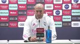 No fond farewell but Zidane praises 'spectacular' Bale impact