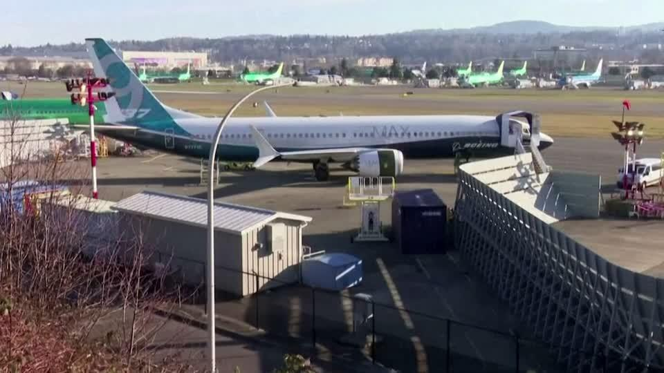 737 MAX could soon be back in air - EU regulator