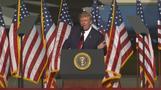 Trump warnt vor Monaten ohne Bekanntgabe eines Wahlsiegers