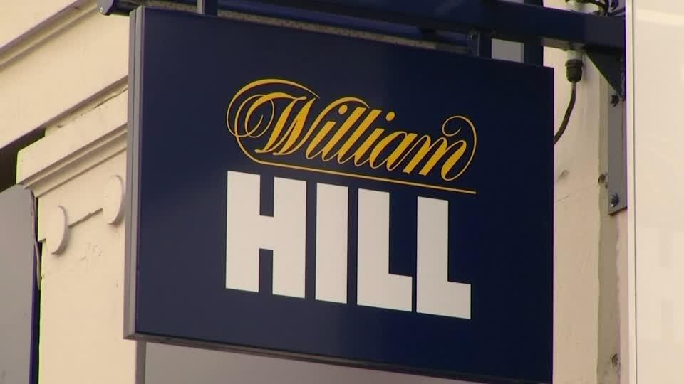 Caesars to buy William Hill for $3.7 bln