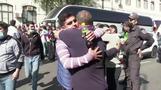 アルメニアとアゼルの戦闘巡り、NATO同盟国が対立(字幕・1日)
