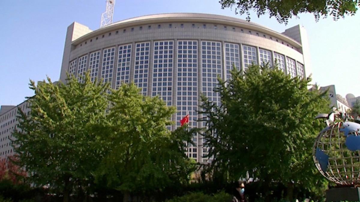 China denies report it may detain Americans
