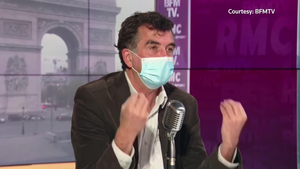 COVID spread worse than spring: French scientist