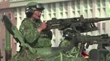 米当局が台湾への武器売却を承認、中国反発「米中関係に重大な影響」(字幕・22日)