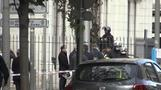 Mehrere Tote bei Messerangriff in Nizza