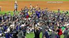 米MLBドジャースが32年ぶりWシリーズ優勝、シーズン最後までコロナの影(字幕・28日)