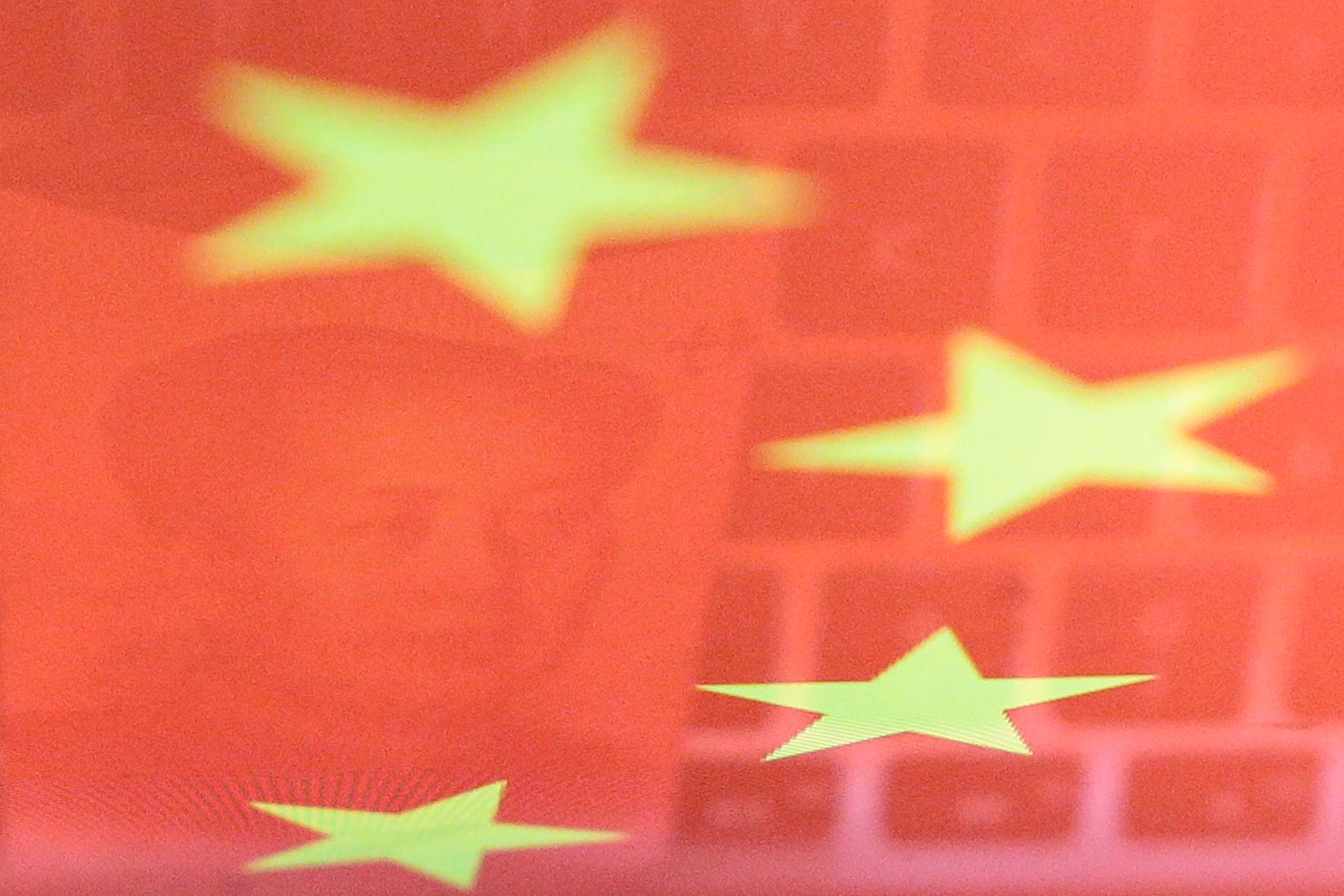 Breakingviews TV: China trap