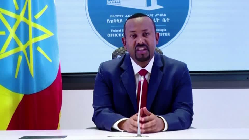 Ethiopia says hunt for Tigray leaders begins
