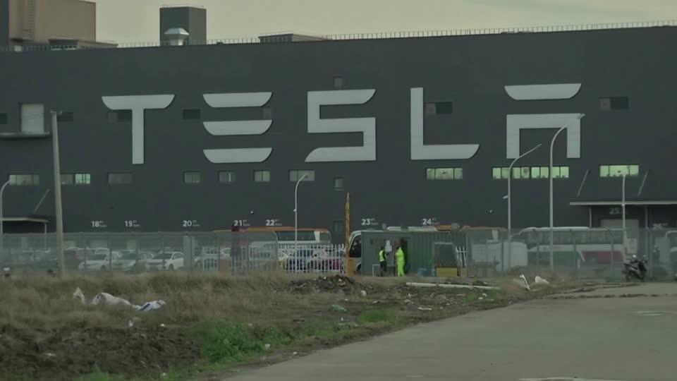 Tesla to start selling Shanghai-made Model Y