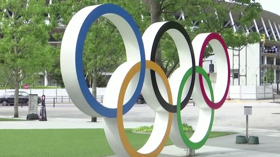 Japan to ease visitor restrictions for Olympics: report