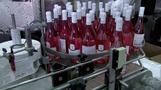 Israeli settlers export wine to UAE