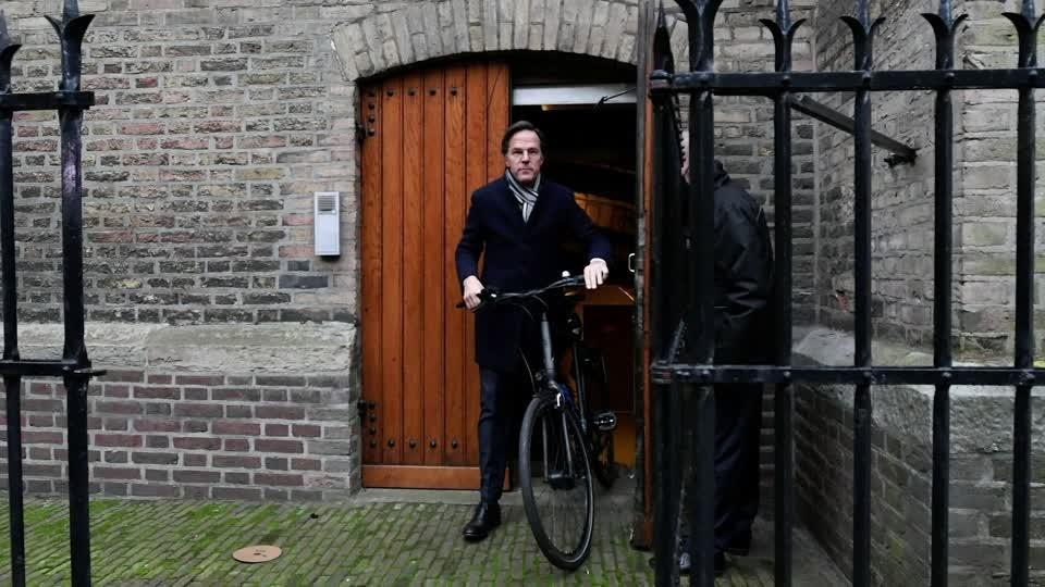 Dutch govt resigns over child subsidies scandal