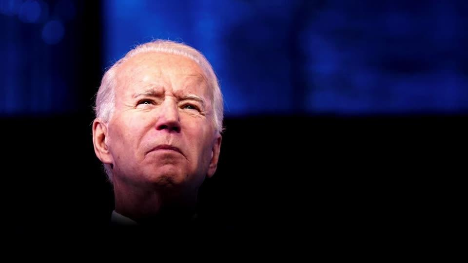 Biden plans flurry of Day One executive actions