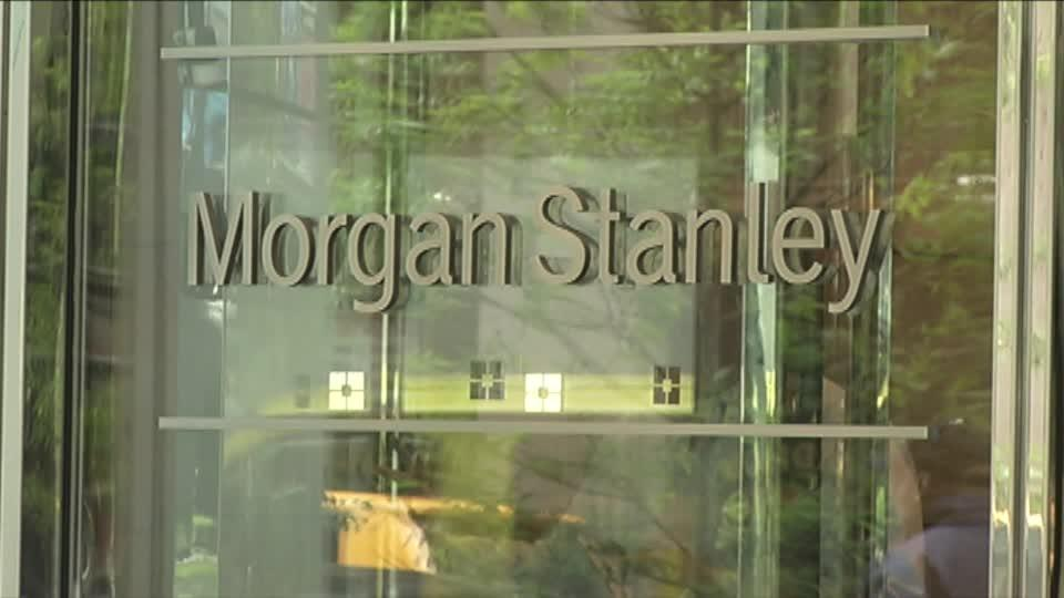 Trading lifts Morgan Stanley profit past estimates